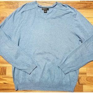 Eddie Bauer Essential Sweater. SUPER Soft & Comfy!